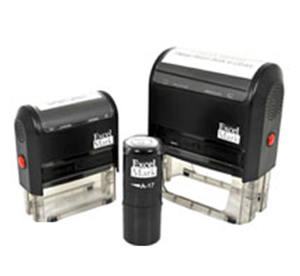 Self Inking Custom Stamps
