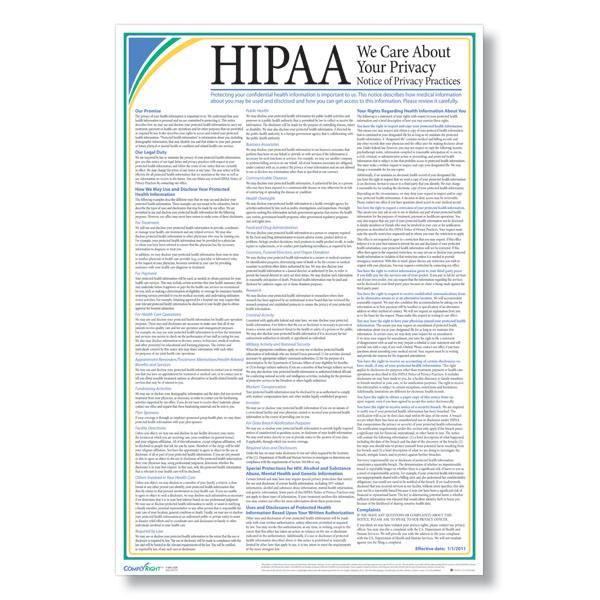 hipaa solutions